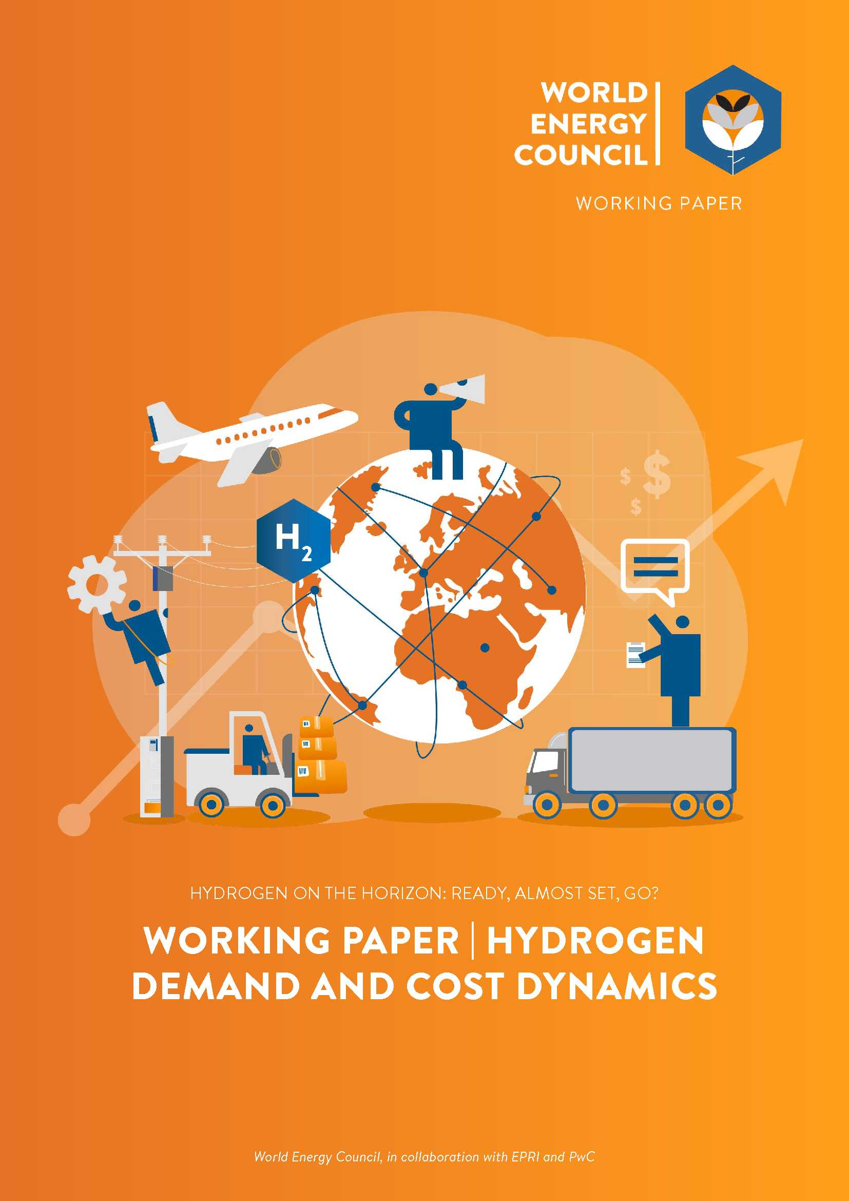 Read more about the article Hydrogen Demand And Cost Dynamics