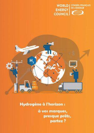 Hydrogène à l'horizon : à vos marques, presque prêts, partez ?