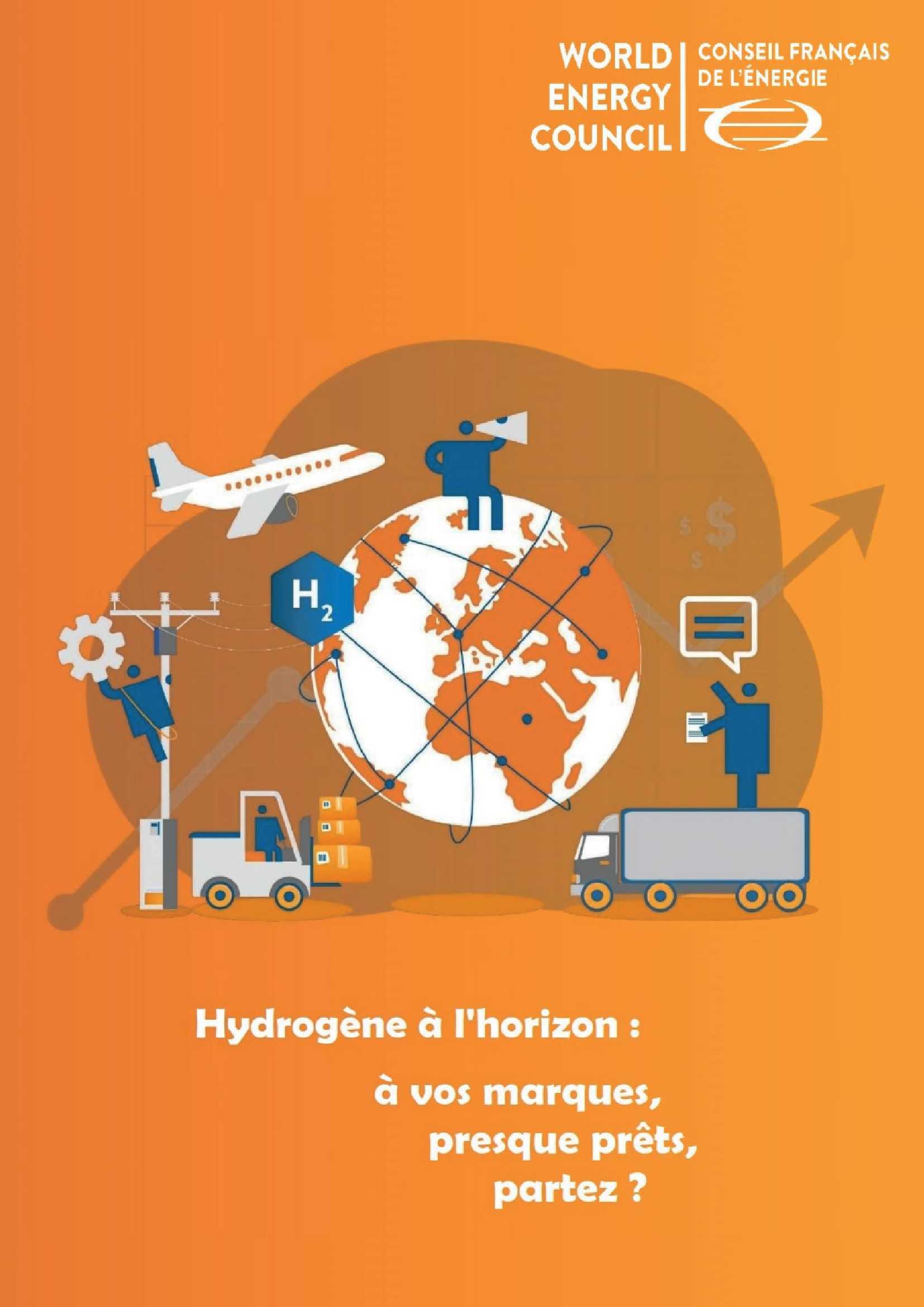Read more about the article Hydrogène à l'horizon : à vos marques, presque prêts, partez ?
